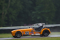 #99 Peter FRENCH Caterham Superlight  during CSCC Gold Arts Magnificent Sevens  as part of the CSCC Oulton Park Cheshire Challenge Race Meeting at Oulton Park, Little Budworth, Cheshire, United Kingdom. June 02 2018. World Copyright Peter Taylor/PSP.