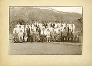 Graham and Jane Wood Collection.<br />Picture by Lakshmi Photo, Badulla.