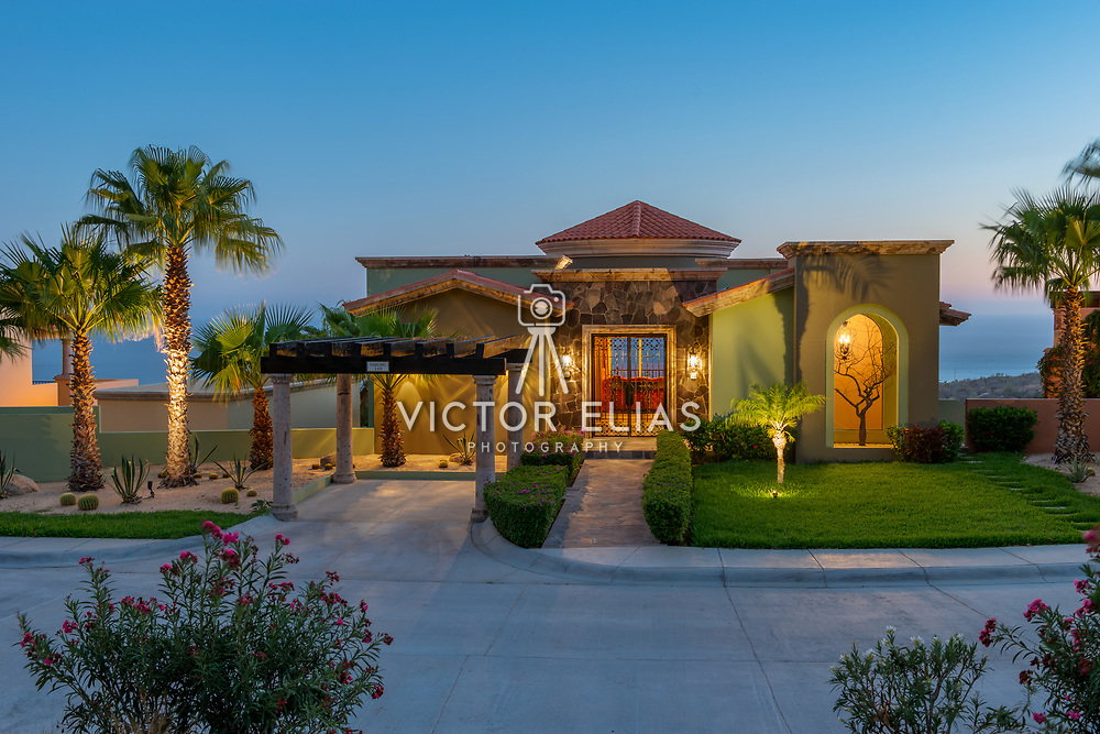 Montecristo Estates by Pueblo Bonito Resorts.