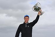 Irish Students Amateur Open Championship 2019