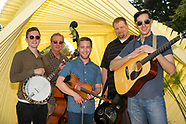 Steelwind Bluegrass at Botanic Garden