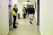 Ariel Filloy<br /> Sidigas Avellino - A X Armani Exchange Olimpia Milano<br /> Legabasket Serie A 2018-19<br /> Avellino, 30712/2018<br /> Foto MarcoBrondi - Ciamillo-Castoria