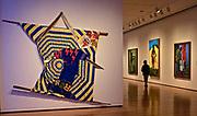 Seattle Art Museum,(SAM) Seattle, Washington, Natalie Ball, Twinkle, Twinkly, Little Snake