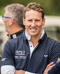 Brendan Cole at The ISPS HANDA Mike Tindall Celebrity Golf Classic <br /> <br /> (c) John Baguley | Edinburgh Elite media