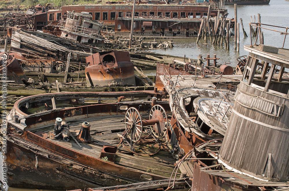 Fireboat Abram S. Hewitt