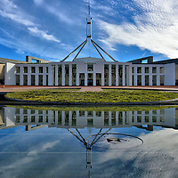 Australian Capital Territory in Canberra, Australia<br />