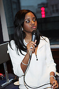 14 April 2010- New York, NY- Tamika Mallory, National Executive Director of The National Action Network at the Executive Director's Reception hosted by Veronica Webb and Andre Harrell and held at The Central Park East Ballroom, Sheraton New York Hotel on April 14, 2010 in New York City.