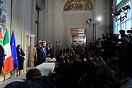 20180423 - Quirinale incarico a Roberto Fico