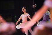 Bay Pointe Ballet performs the Nutcracker at the Grand Sierra Resort and Casino in Reno, Nevada, during their Reno tour on December 8, 2013. (Stan Olszewski/SOSKIphoto)