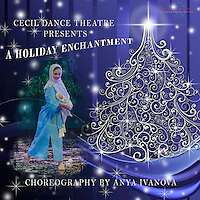 2014 (CDT) A Holiday Enchantment