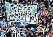2011/05/22 Udinese vs Mila 0-0