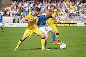 Peterborough United v Leeds United 230716