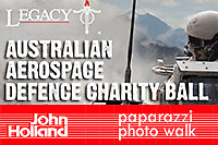 Aerospace Defence Charity Ball