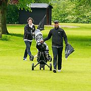 NLD/Vlaardingen/20130524 - Golftoernooi voor Stichting DON,  Humberto Tan