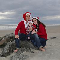 Jona Fist Christmas