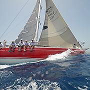 In April, 2015 yachts from all over the world will arrive in Antigua to participate in the one of the world's major sailing events and the granddaddy of Caribbean regattas, Antigua Sailing Week, to be held from the 25th of April to the 1st of May, 2015. From small beginnings this regatta has developed over the past 47 years to become one of the preeminent yacht racing events in the Caribbean and one of the most prestigious in the world.<br />
