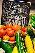 Organic Produced
