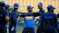 Sri Lanka v Zimbabwe ODI _ 13 July 2017