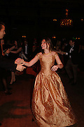 Katarina Reuttner. White Knights Ball, Grosvenor House Hotel 7 January 2005. ONE TIME USE ONLY - DO NOT ARCHIVE  © Copyright Photograph by Dafydd Jones 66 Stockwell Park Rd. London SW9 0DA Tel 020 7733 0108 www.dafjones.com