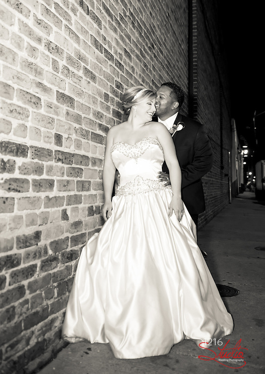 Miguel & Kaylie Wedding Album Samples | Heritage Park and Generations Hall | New Orleans, Louisiana | 1216 Studio Wedding Photography
