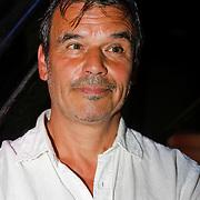 NLD/Amsterdam/20120918 - Cd Box presentatie Doe Maar ,Ernst Jansz