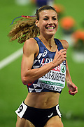 Ophelie Claude Boxberger competes in women 3000m steeple during the European Championships 2018, at Olympic Stadium in Berlin, Germany, Day 6, on August 12, 2018 - Photo Philippe Millereau / KMSP / ProSportsImages / DPPI
