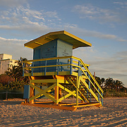 LIFEGUARD HOUSE #1