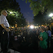 Wall Street Protest Orlando