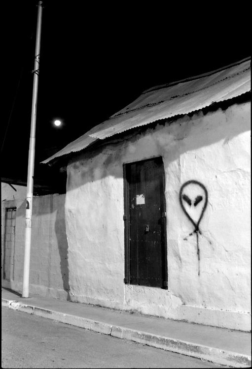 Clarines, Estado Anzoategui - Venezuela 2003<br /> Photography by Aaron Sosa