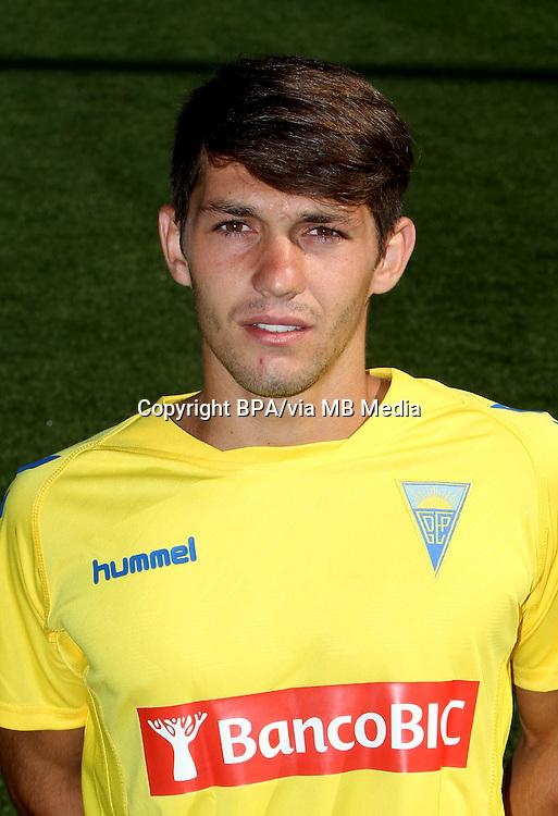 Leandro Borges  ( Estoril Praia )