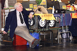 CRUFTS AT THE N.E.C BIRMINGHAM, March 10, 2000. Photo by Andrew Parsons / i-images..