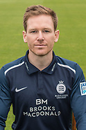 11 Apr 2018 - Middlesex CCC media day