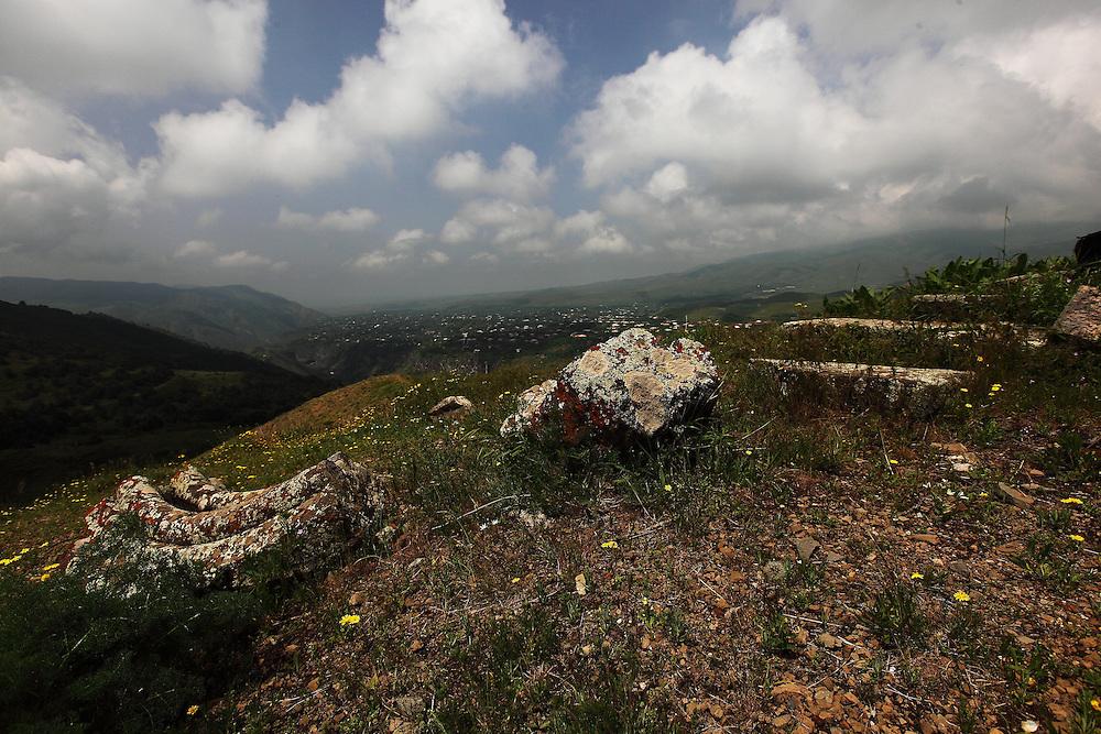 Photographs from Armenia, Yerevan, Nagorno-Karabagh (Karabakh, Artsakh)
