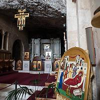 PadrePio Chiesa interno DUE