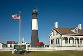 Georgia - Lighthouses