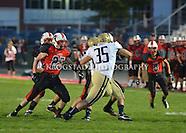 Hawk Football VS Missoula Big sky