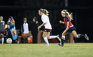 October 26, 2013: The Rogers State University Hillcats play the Oklahoma Christian University Eagles on the campus of Oklahoma Christian University