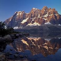 Canadian Rockies Scenics