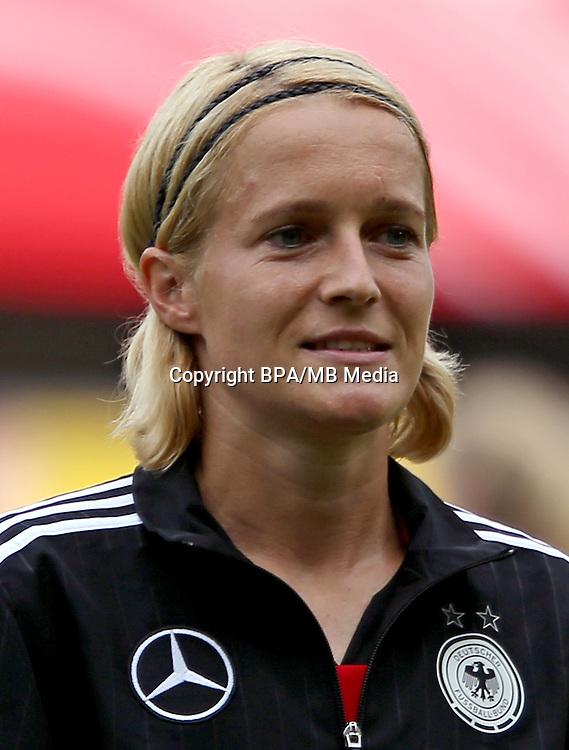 Fifa Woman's Tournament - Olympic Games Rio 2016 -  <br /> Germany National Team - <br /> Saskia Bartusiak