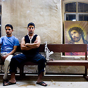 IRAQ: SURVIVING CHRISTIANS