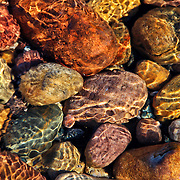 """Underwater Treasure<br />