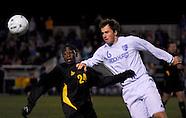Vianney HS vs Rockhurst HS boys soccer