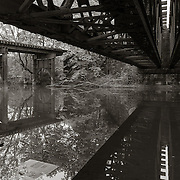 West Branch of the Housatonic River, Pittsfield, MA