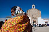 Holy Week with Tarahumaras in Mexico