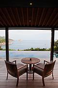 Amanoi, Vinh Hy Bay, Vietnam