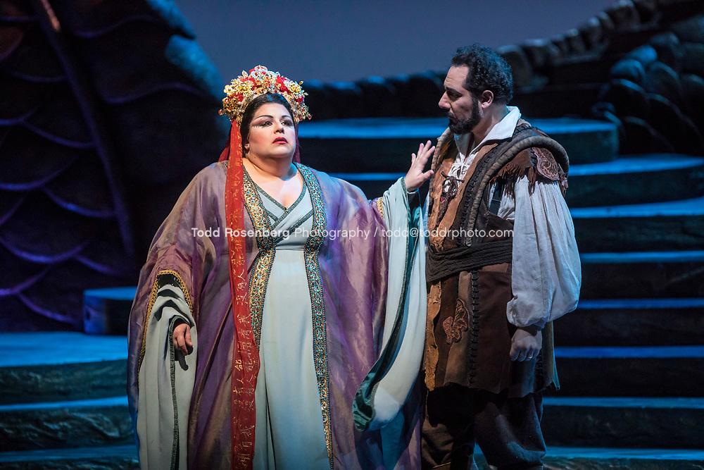 12/2/17 4:45:19 PM -- Chicago, IL, USA<br /> Lyric Opera Presents<br /> Puccinii's Turandot Dress Rehearsal<br /> <br /> &copy; Todd Rosenberg Photography 2017