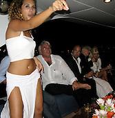 Denise Rich St Tropez Party 07/30/2009
