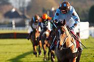 Kempton Races 070214