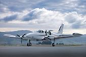 CCAS12 Cessna 340A N327TA