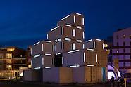 Architectuur - Architecture